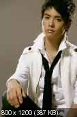Рэй Ма (Ма Тянь Юй) / Ray Ma (Ma Tian Yu) (Китай, актер) 3e50ddb771e86ce6fadc63ff36d283ea