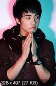 Рэй Ма (Ма Тянь Юй) / Ray Ma (Ma Tian Yu) (Китай, актер) F7c6d56c263ed47478b50b20cafa6af2
