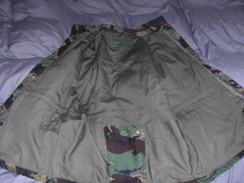 British DPM 68 Pattern Jacket Dated 1985-Royal Oman Guard. DSCF0001_zps3e8qyl4y