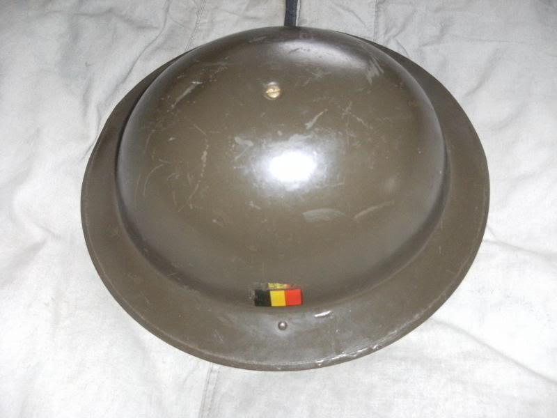 Belgian MKII Tommy Helmet. DSCF0003_zps62358721