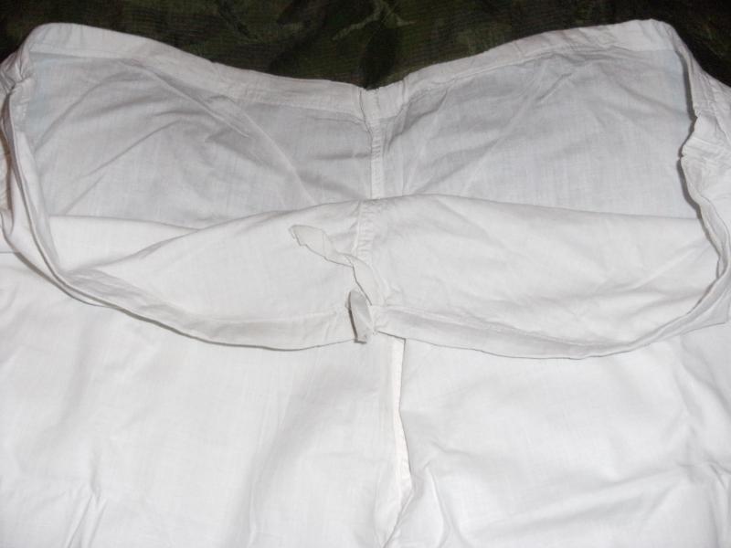 Lightweight 2 Piece Snow Suit-Dated 1943. DSCF0007_zpss41qmewc