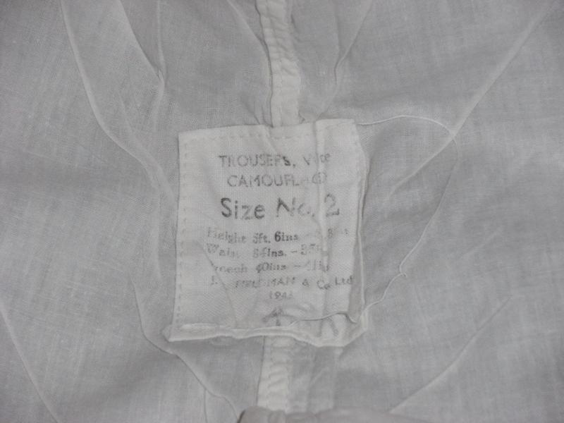 Lightweight 2 Piece Snow Suit-Dated 1943. DSCF0009_zpso9ilk0nw
