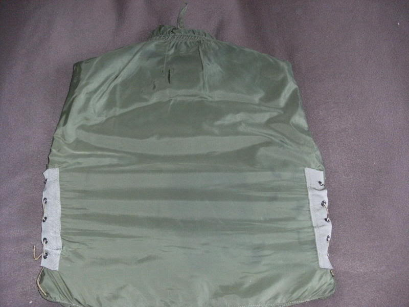 M69 Vietnam Type Flak Vest. C03713dd