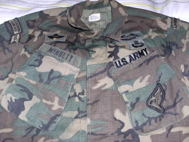 ERDL Jacket-Special Forces. E94ab1a0