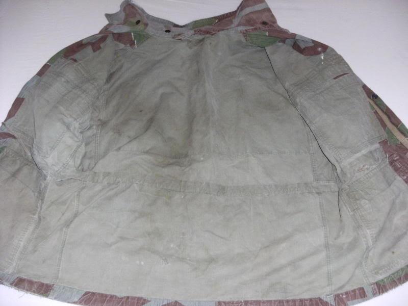 1957 Bundy Splinter Jacket. Ee39ac05