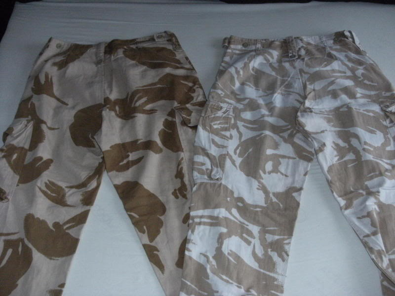 British Desert Trousers. F5bb0351