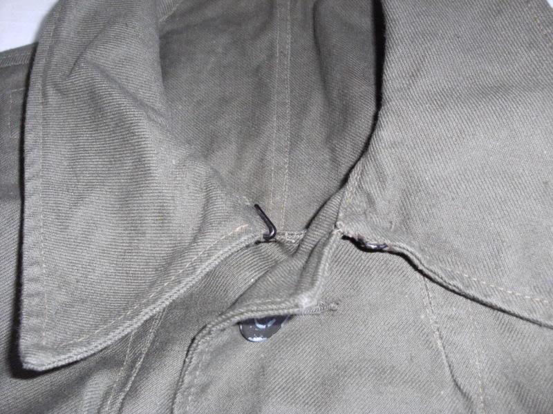 French WW2 Fatigue/Work Jacket?? F7787747