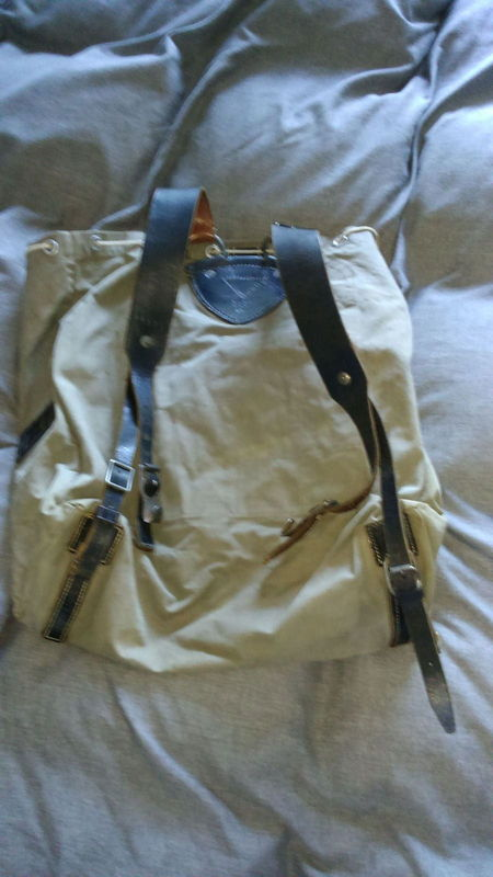 1951 Dated WW2 Style Large Rucksack. Telogreika%20padded%20winter%20jacket%20used%20maybe%20by%20a%20German%20sold%20012_zpshcnlt4i4
