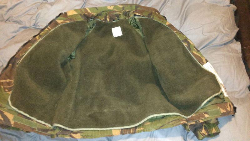 Bilaminaat DPM Waist Length Jacket with zip in fleece lining and collar-tankers?? Dutch%20tankers%20002_zpsbadlqic8