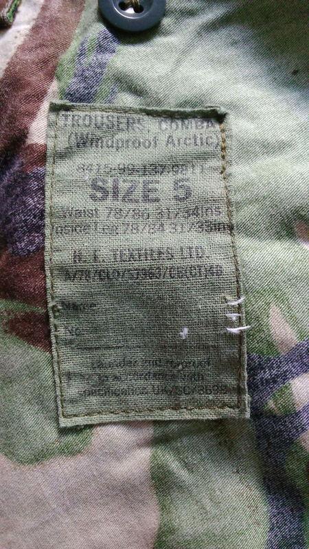 Small Job Lot Granby gear ex RE including SIZE 5 DPM Arctic Trousers. Gulf%20job%20lotblack%20german%20flak%20008_zpsu9ppefxb