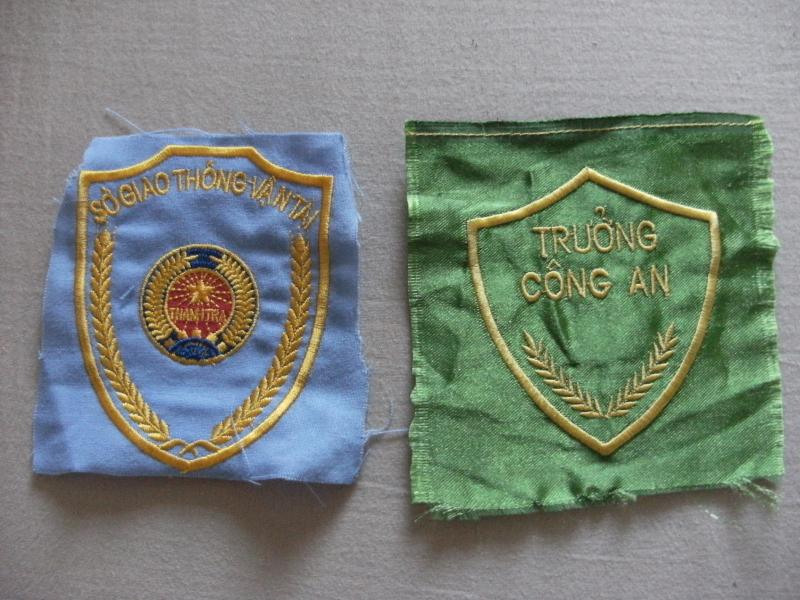 2 x Police? Patches. DSCF0001_zps79d202b5