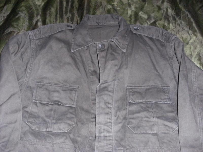 1970s? OG Combat Jacket and Shorts DSCF0002_zpsa56f2bfb