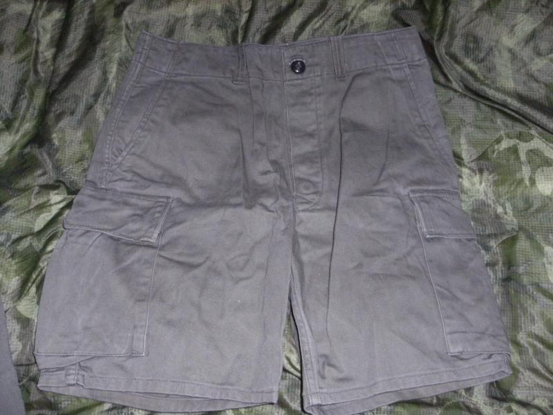 1970s? OG Combat Jacket and Shorts DSCF0003_zps94b7b515