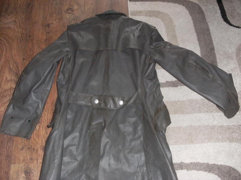 Officers Rubberised Greatcoat/Kradmantel Type Jacket. DSCF0005_zpsbxqcz2zd