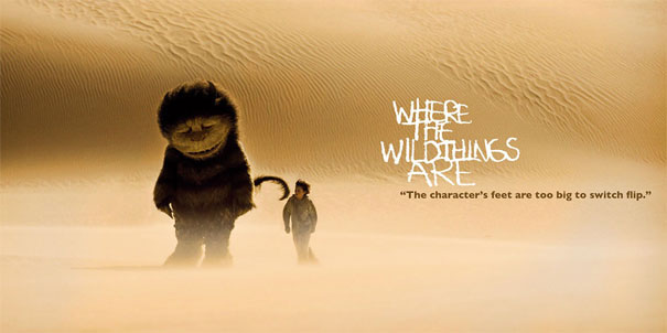 Where The Wild Things Are - pictures Monsters0hz6