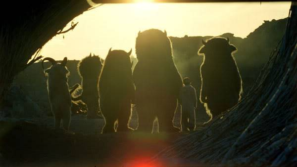 Where The Wild Things Are - pictures Wherethewildthingsare2