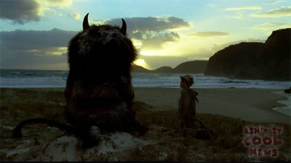 Where The Wild Things Are - pictures Wherethewildthingsare3