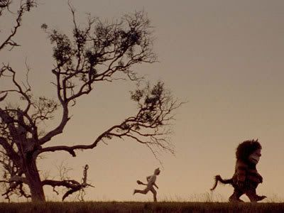 Where The Wild Things Are - pictures Wherethewildthingsare5