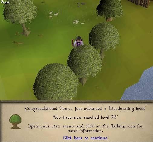 Recent Achievements 70wc