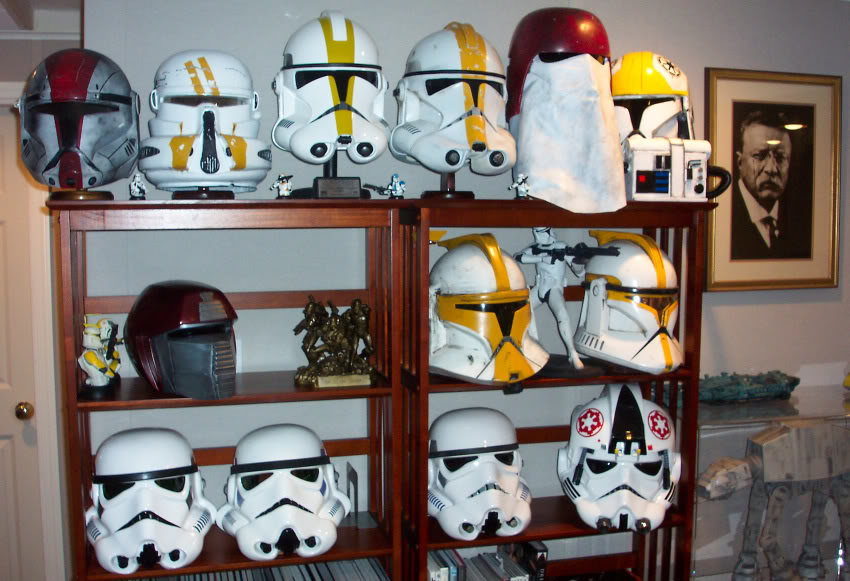 """Les """"grandes"""" collections Star Wars - Page 2 Helmets009"""