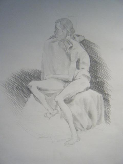 Figure Drawing DSCF1489