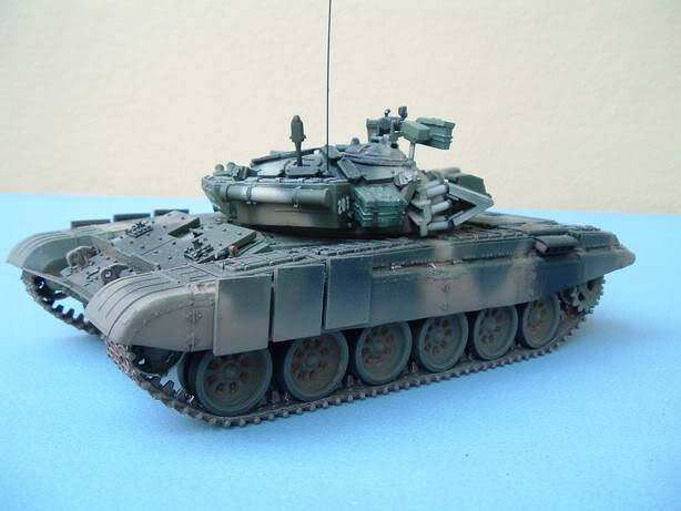 renseignements T-90S MBT T-90S-arriredroit
