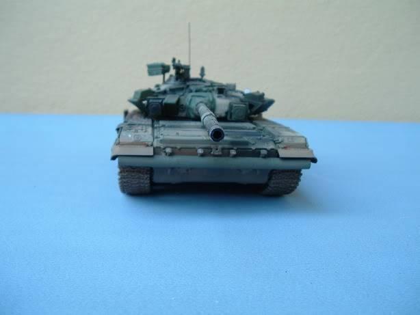 renseignements T-90S MBT T-90S-avant