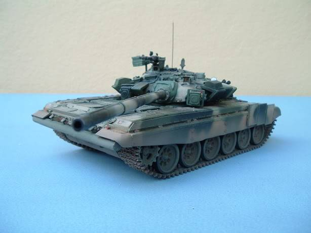 renseignements T-90S MBT T-90S-geb