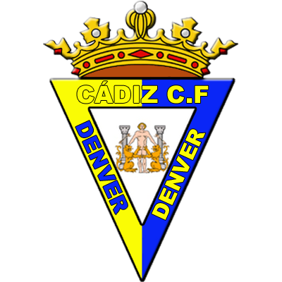 Escudo Cádiz C.F Denver Escudo-cadiz