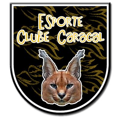 Escudo - Esporte Clube Caracal Escudo-caracal-1