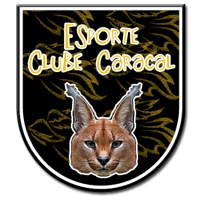 Escudo - Esporte Clube Caracal Escudo-caracal