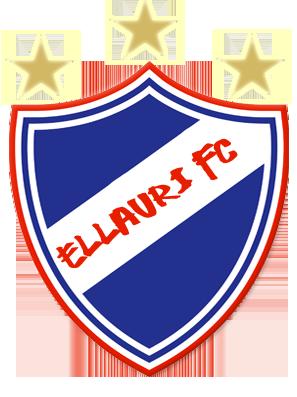 ESCUDO   ---> ELLAURI FC<--- Escudo-ellauri