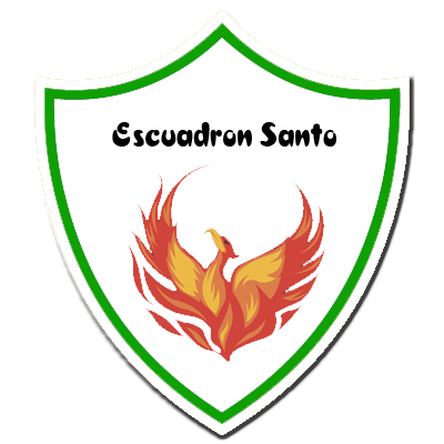 Escudo- Escuadron Santo Escudo-escuadron