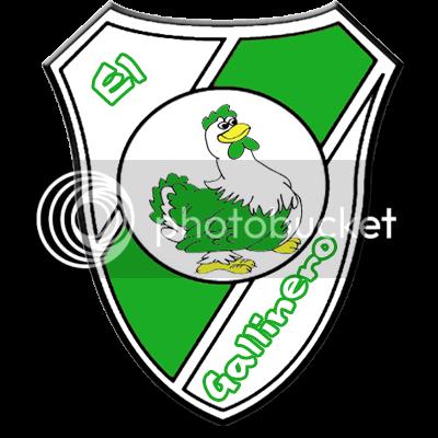 Escudo- Gallinero Escudo-gallinero