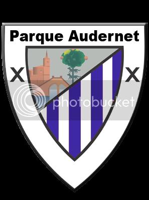 escudo de Parque audernet Escudo-parque