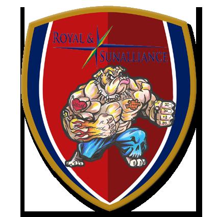 escudo royal and sunaliance bulldogs Escudo-royal