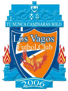 Escudo - Los Vagos FC Escudo-vagos-1