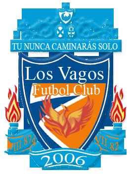 Escudo - Los Vagos FC Escudo-vagos