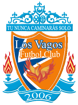 Escudo - Los Vagos FC Escudo-vagos3