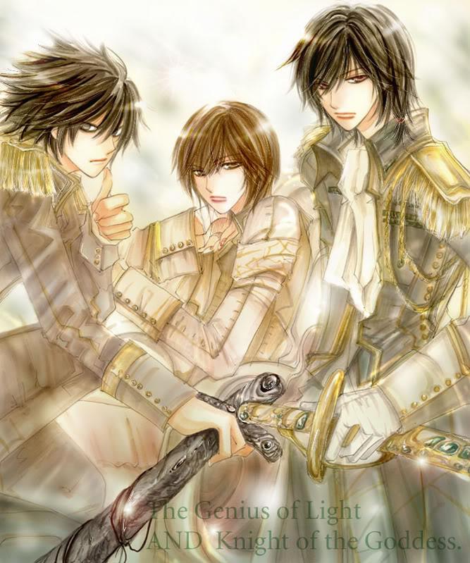 ~ Galeria Death Note][* 200607-knight2
