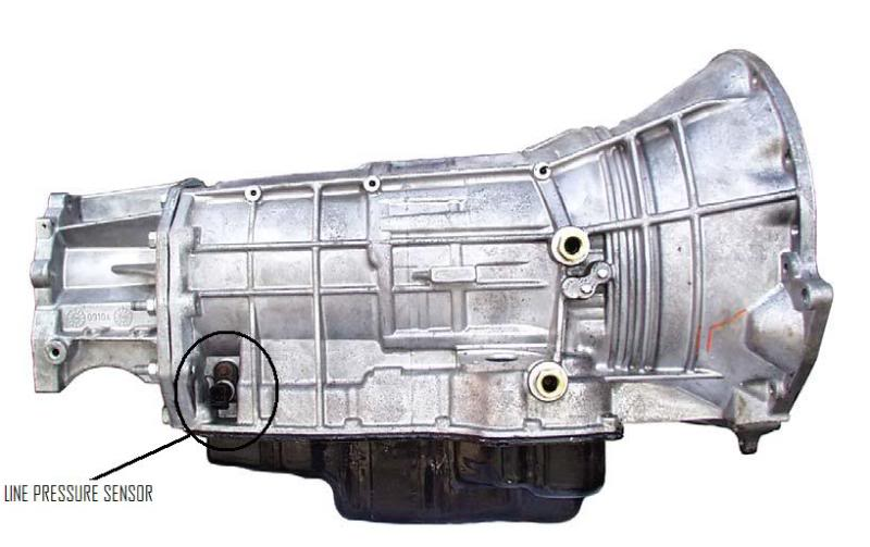 booster de pression de boite Linepressorsensor2