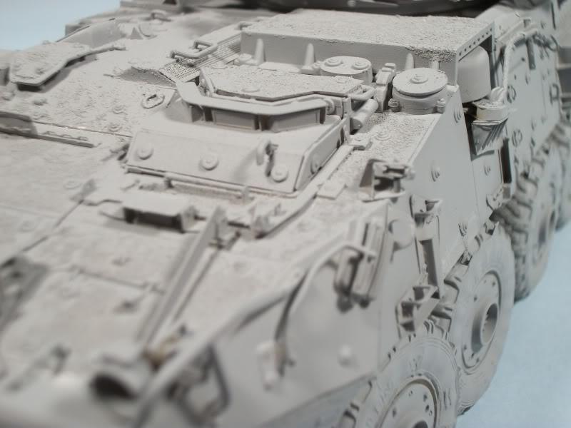 LAV - III avec PE et roues en resine de chez ET Model - Page 2 100_1772