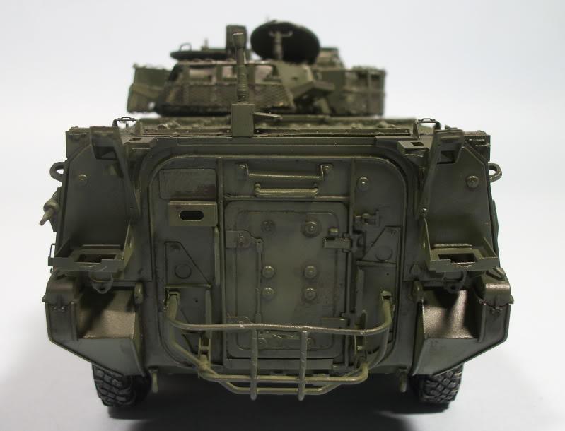 LAV - III avec PE et roues en resine de chez ET Model - Page 2 100_1880