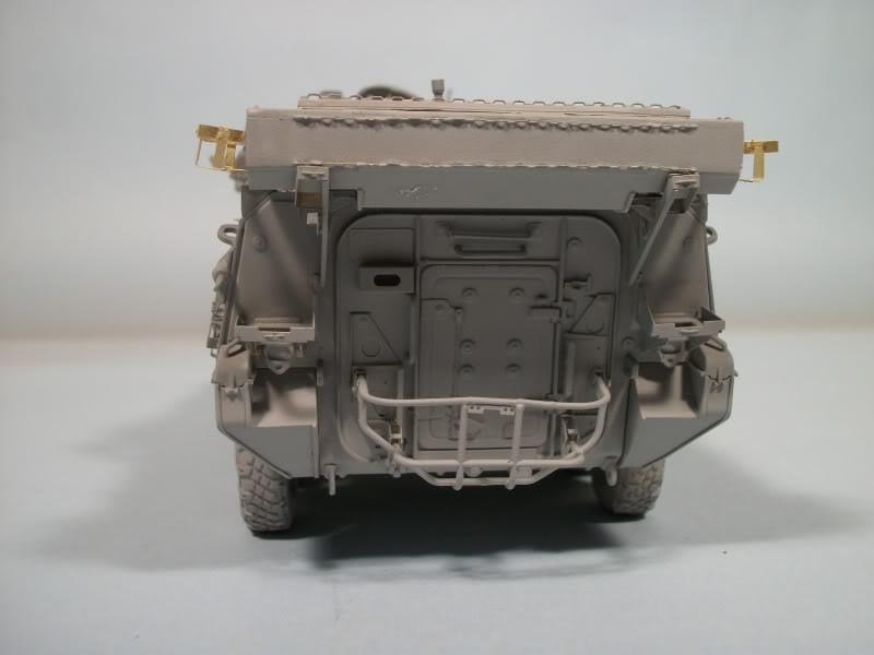 LAV - III avec PE et roues en resine de chez ET Model - Page 2 100_1749