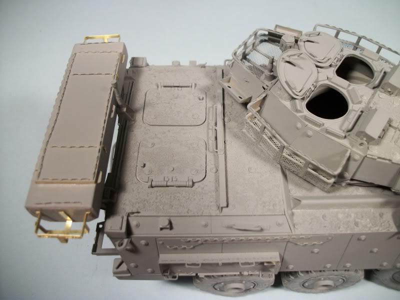 LAV - III avec PE et roues en resine de chez ET Model - Page 2 100_1754