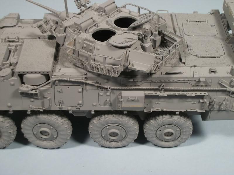 LAV - III avec PE et roues en resine de chez ET Model - Page 2 100_1762