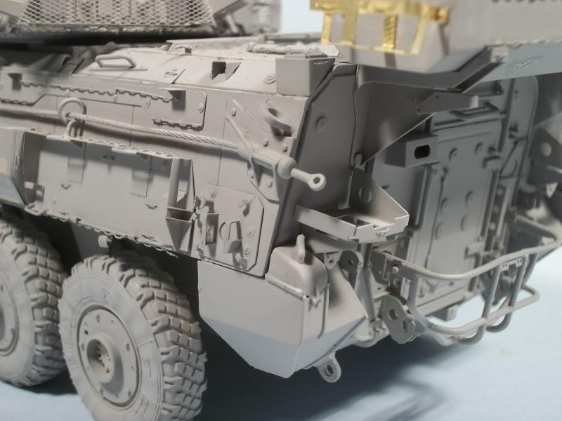 LAV - III avec PE et roues en resine de chez ET Model - Page 2 100_1763