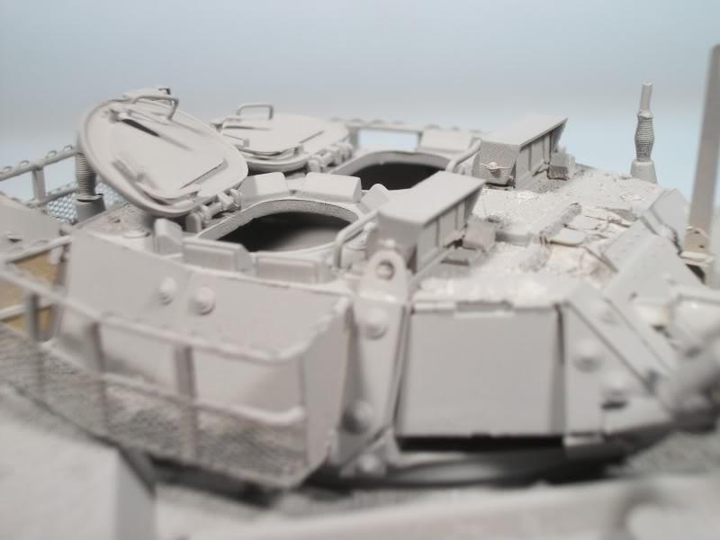 LAV - III avec PE et roues en resine de chez ET Model - Page 2 100_1767