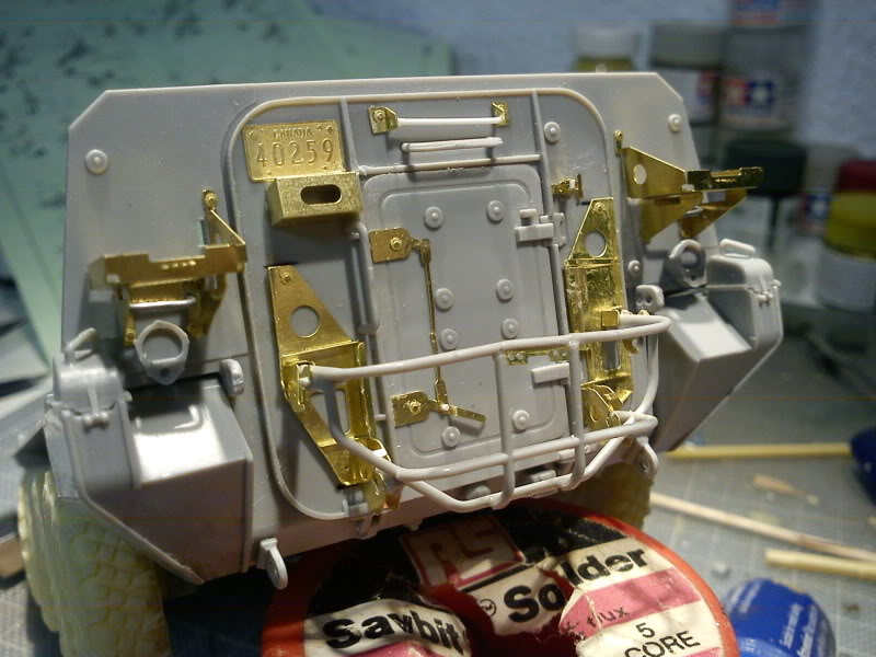 LAV - III avec PE et roues en resine de chez ET Model - Page 3 DSC00062