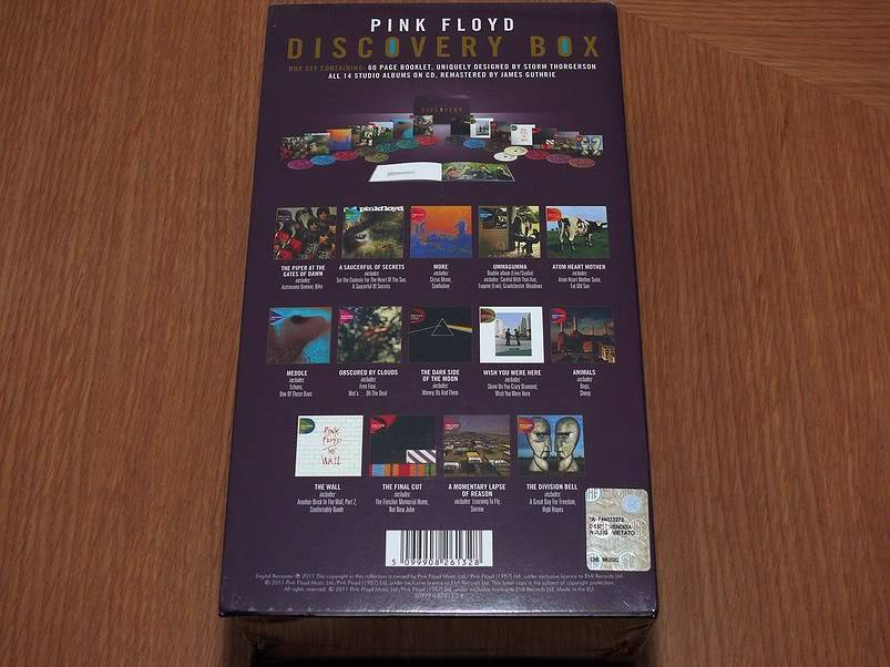 pink floyd discovery box set (retirada) PF_Back